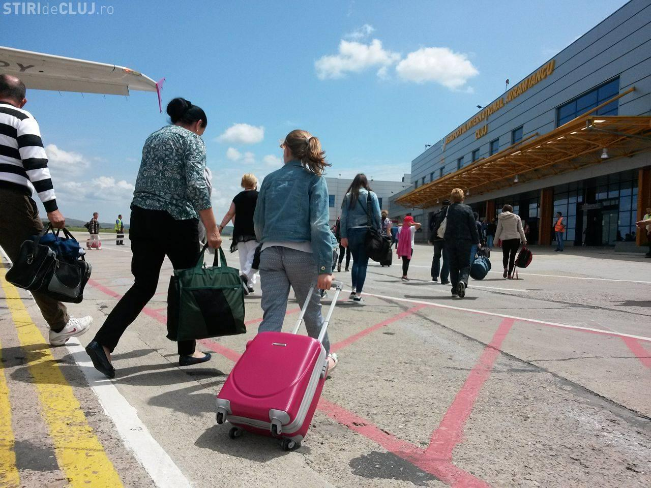 """Veste EXCELENTĂ de la Aeroportul Internațional """"Avram Iancu"""" Cluj"""