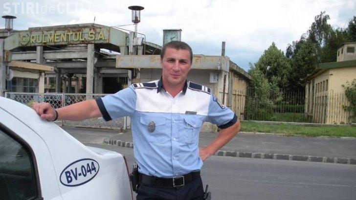 """Pe cine a amendat poliţistul Marian Godină: """"Legea-i lege!"""""""