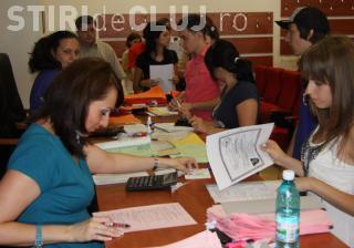 Cluj - Scandal după admiterea de la Facultatea de Științe Politice, Administrative și ale Comunicării