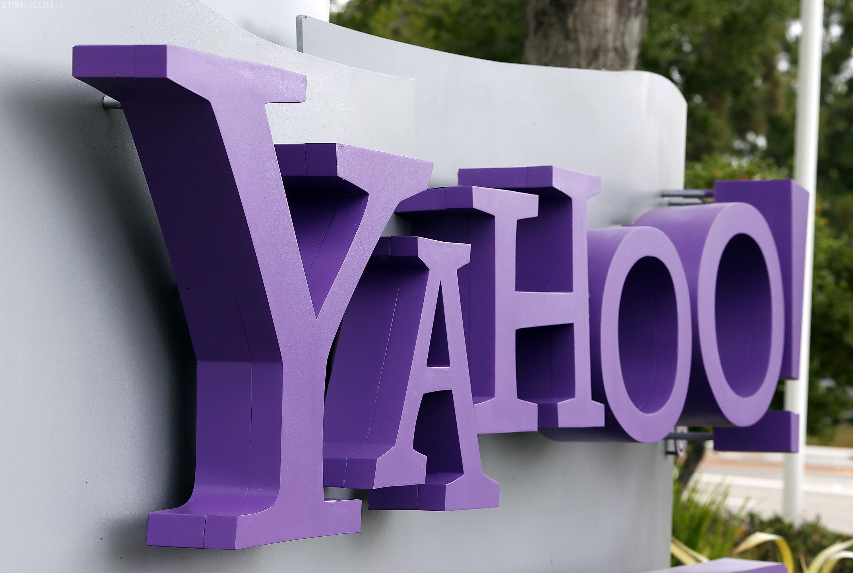 Cine va cumpăra Yahoo