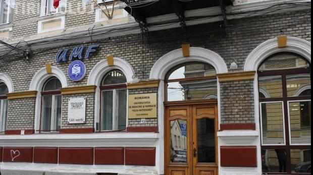 ADMITERE UMF Cluj 2016: Cu ce medii s-a intrat