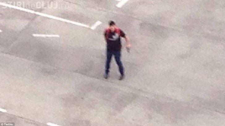 Un nou atac armat alarmează Europa! Un tânăr de 18 ani ucis mai multe persoane în Munchen apoi și-a luat viața