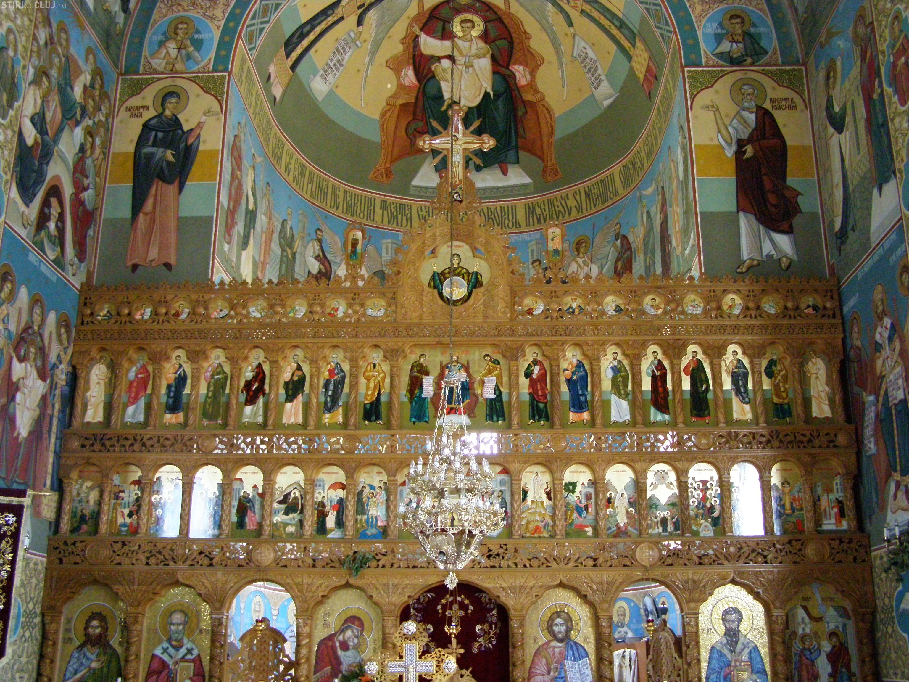 Ce mare sărbătoare ortodoxă este astăzi