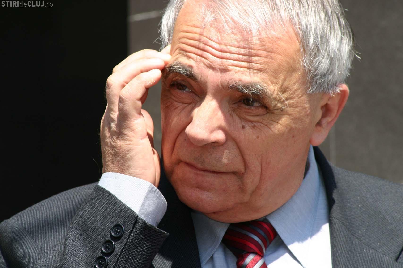 Criticul Nicolae Manolescu le dă dreptate elevilor care contestă subiectele de la BAC