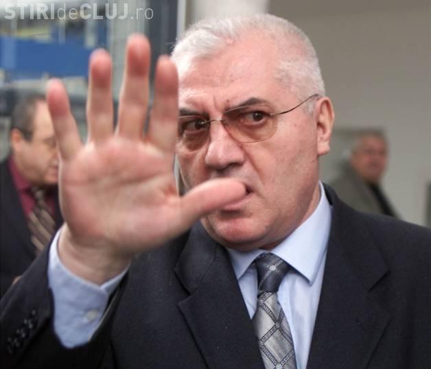 Mitică Dragomir, condamnat la 7 ani de închisoare! A fost obligat să plătească despăgubiri
