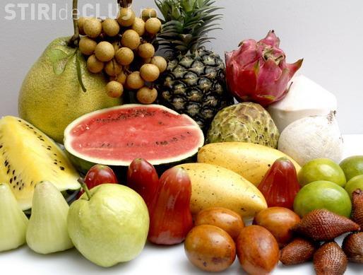 Care este fructul de sezon cu efect de Viagra