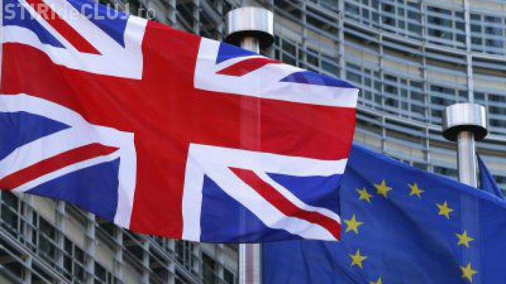 MAREA BRITANIE iese din UE: Ce se întâmpla în prima săptămână