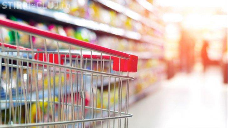 Marile supermarketuri din România aruncă BOMBA: Preţurile alimentelor vor creşte