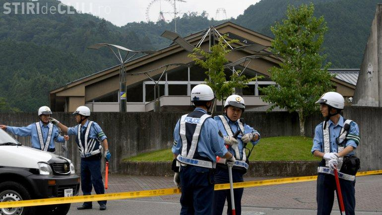 Atac cu 19 morți în Japonia. Zeci de persoane au fost rănite - VIDEO