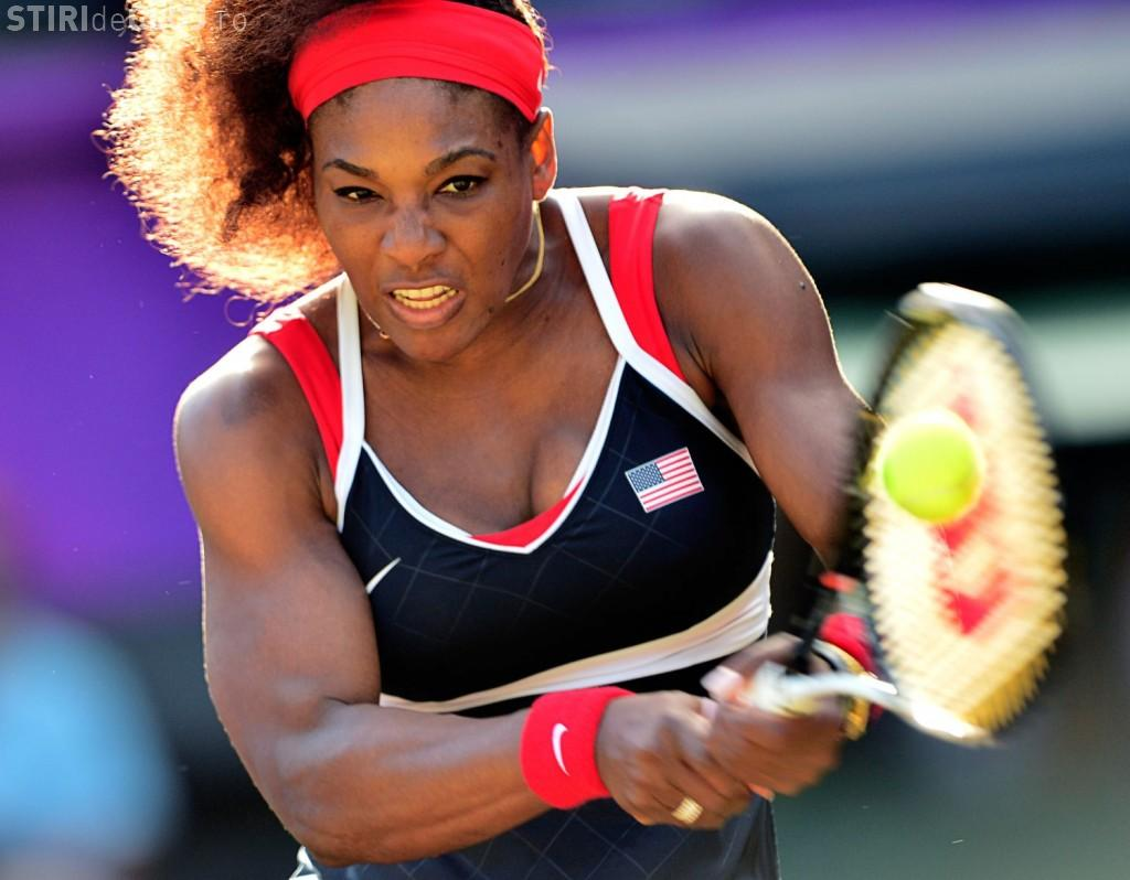 Serena Williams s-a calificat în finala de la Wimbledon. Cu cine ar putea juca