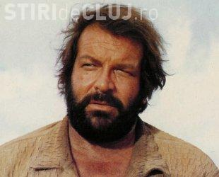 A murit Piedone! Celebrul actor Bud Spencer s-a stins din viață