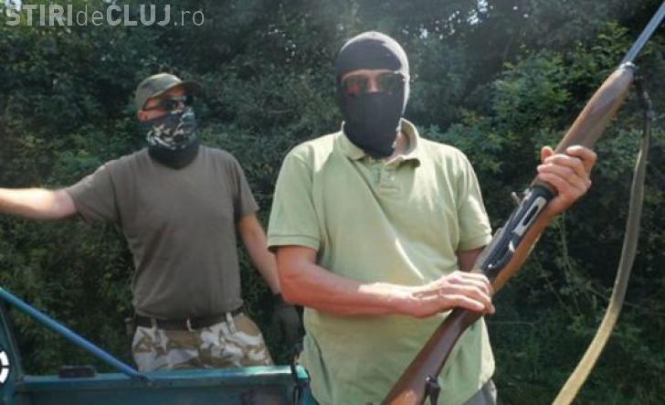Sky News menţine reportajul TRUCAT, realizat despre traficul de arme din România