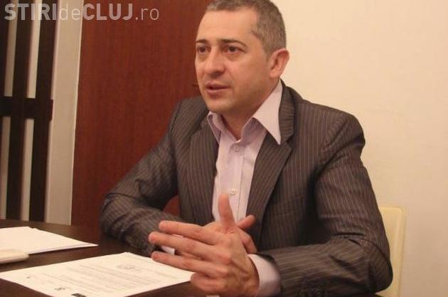 Don, fostul director al Agenției de Șomaj Cluj, pus în libertate