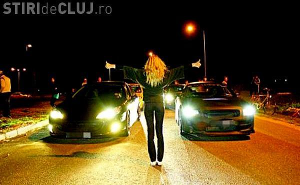 Asta înseamnă să fii MAFIOT de Cluj! Cum conduc șmecherașii, deși au PERMISUL SUSPENDAT