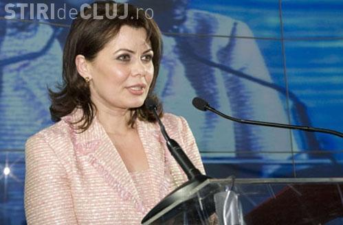 """Aurelia Cristea: """"Nu mai candidez la Parlament"""""""