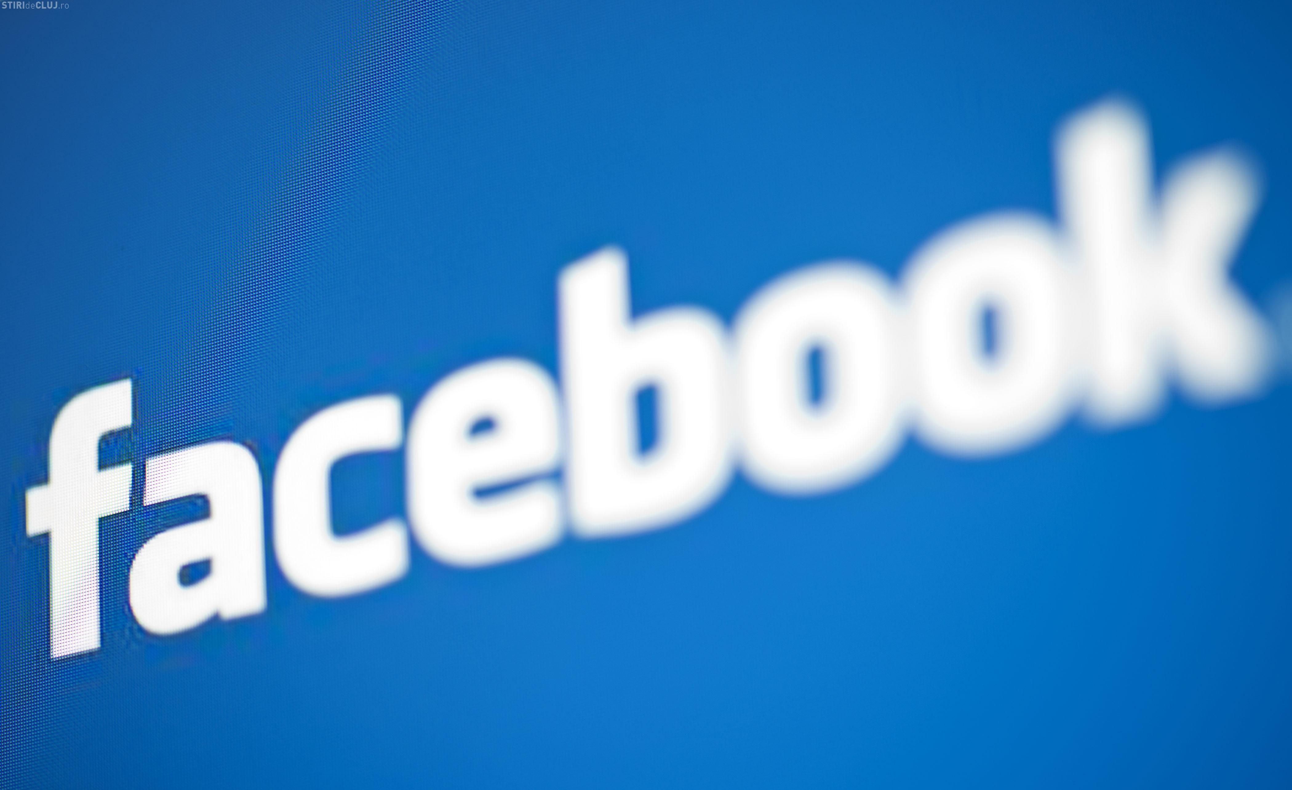 Un bărbat și-a schimbat poza de profil pe Facebook și a fost arestat de polițiști