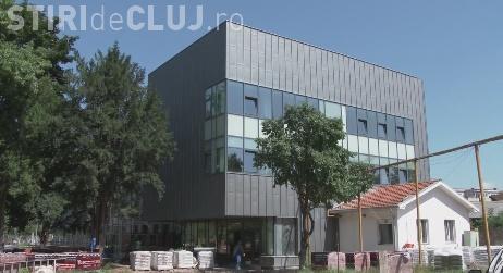 """Investiție de 7 milioane de lei la Liceul """"Avram Iancu"""" din Cluj-Napoca. Ce dotări performante va avea VIDEO"""