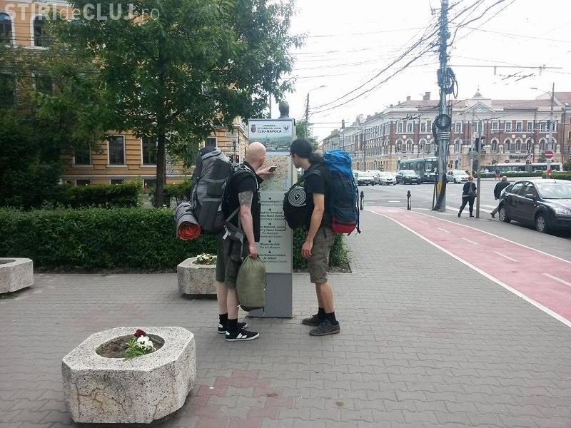 30.000 de turiști străini au participat la Untold