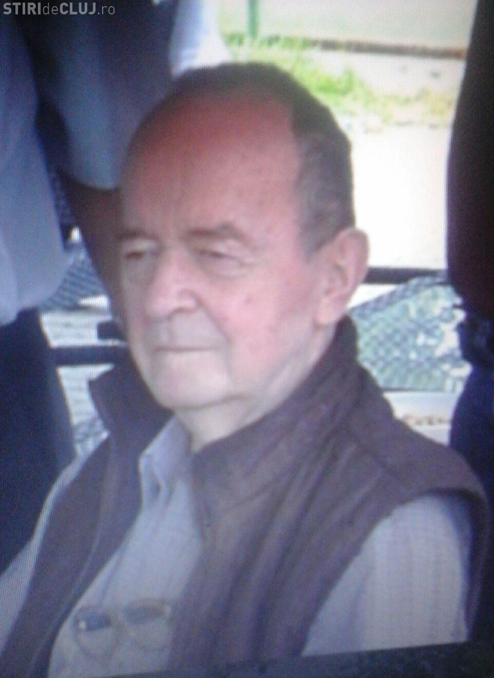 Clujean dispărut de acasă, căutat de Poliție. L-ați văzut? FOTO