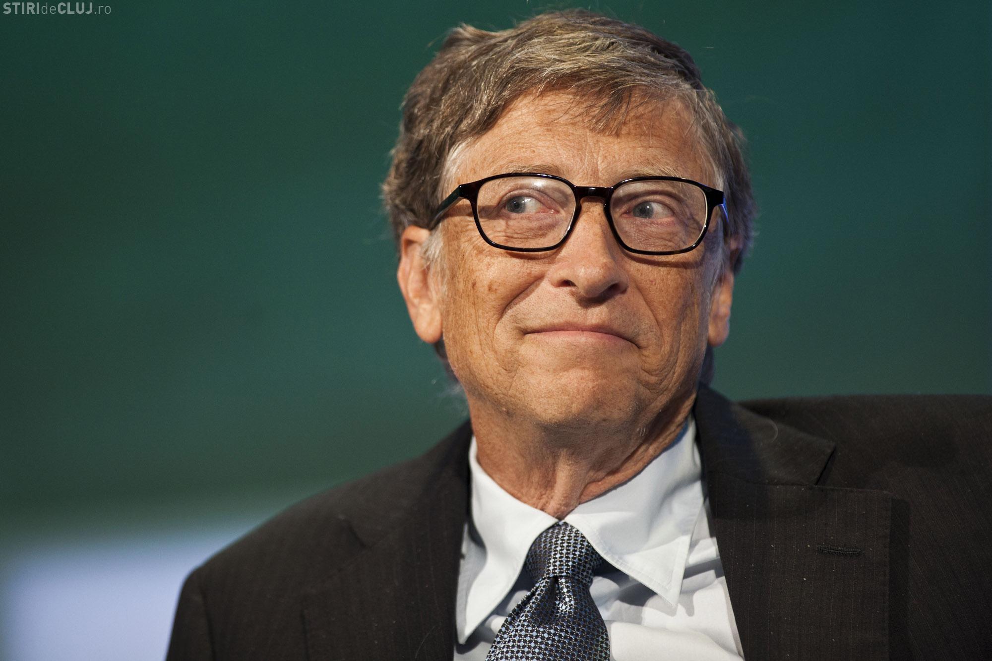 Care sunt cei mai bogați oameni din sectorul tehnologic. Bill Gates conduce clasamentul detașat