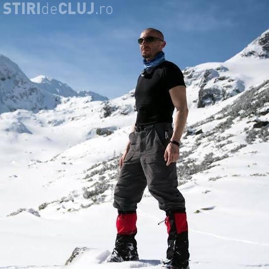 Expediție clujeană pe vârful Manaslu - Himalaya (8156m)