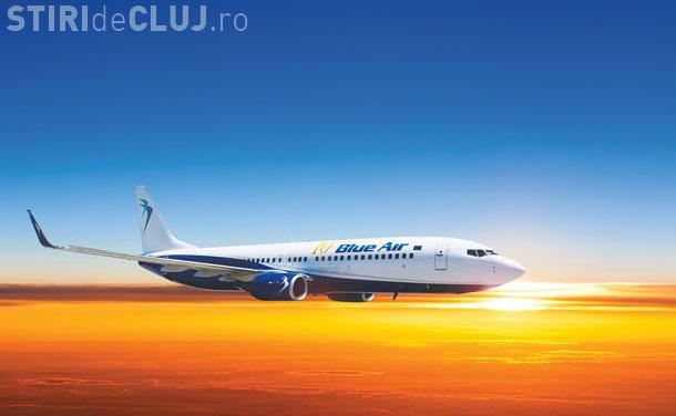 S-a anunțat una dintre cele mai așteptate curse de pe Aeroportul Cluj! Vezi de când poți zbura de la Cluj la Constanța
