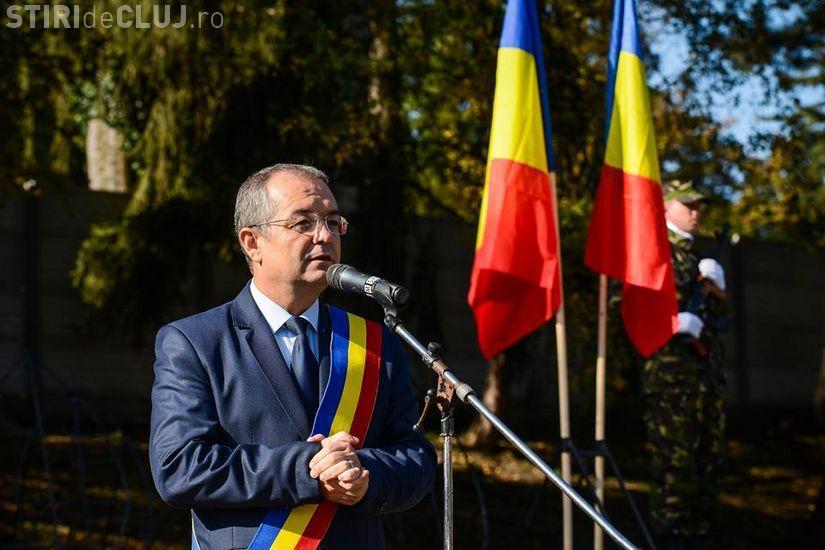 PSD Cluj către Emil Boc: Trei luni de mandat, zero promisiuni îndeplinite!