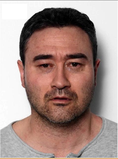 Deținutul evadat de la Cluj a fost prins în Florești. A făcut un lucru BIZAR