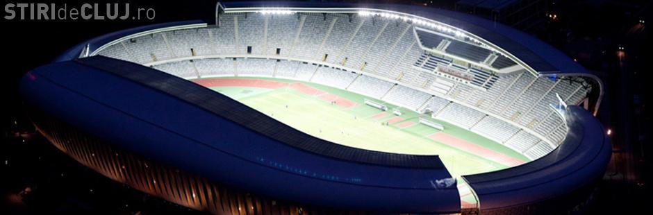 Remus Lăpuşan: Cluj Arena are 15 milioane de lei datorii. Șefii Arenei sunt membri PNL