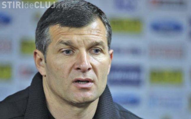 U Cluj organizează un trial pentru a găsi jucători