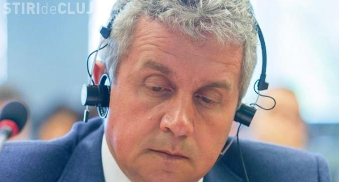 Patru campanii publice importante inițiate de Daniel Buda în cei doi ani de mandat ca europarlamentar