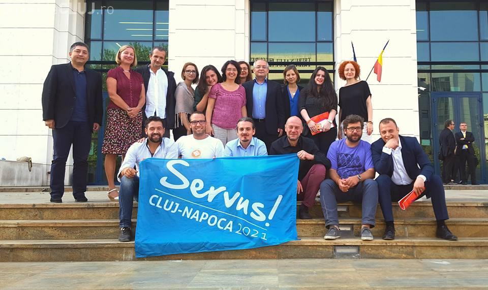 Ce spun Boc și reprezentanții Asociației Cluj-Napoca 2021, după ce Clujul a PIERDUT titlul de Capitală Europeană a Culturii