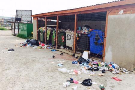 Șulea: În Florești, numai o treime din oameni plătesc taxa de salubritate