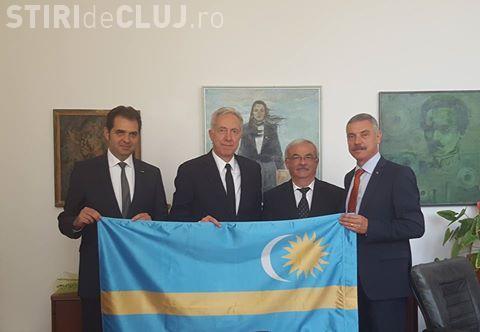 Reacția ambasadorului SUA despre fotografia care a scandalizat România