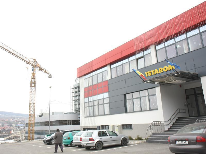 Parcul Tetarom V va fi construit la Câmpia Turzii