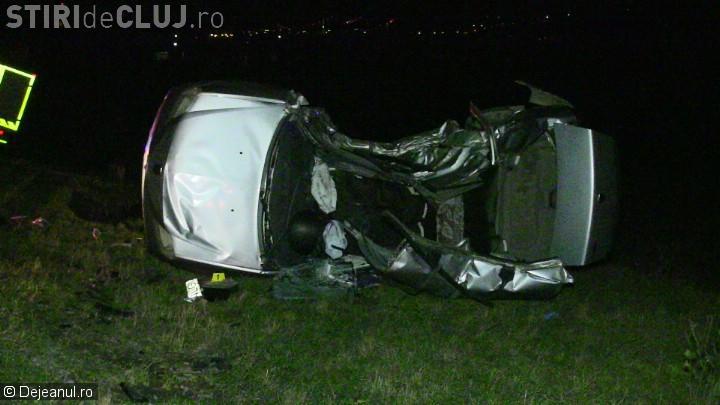 Cluj - Accident mortal. Două mame și-au pierdut viața – VIDEO