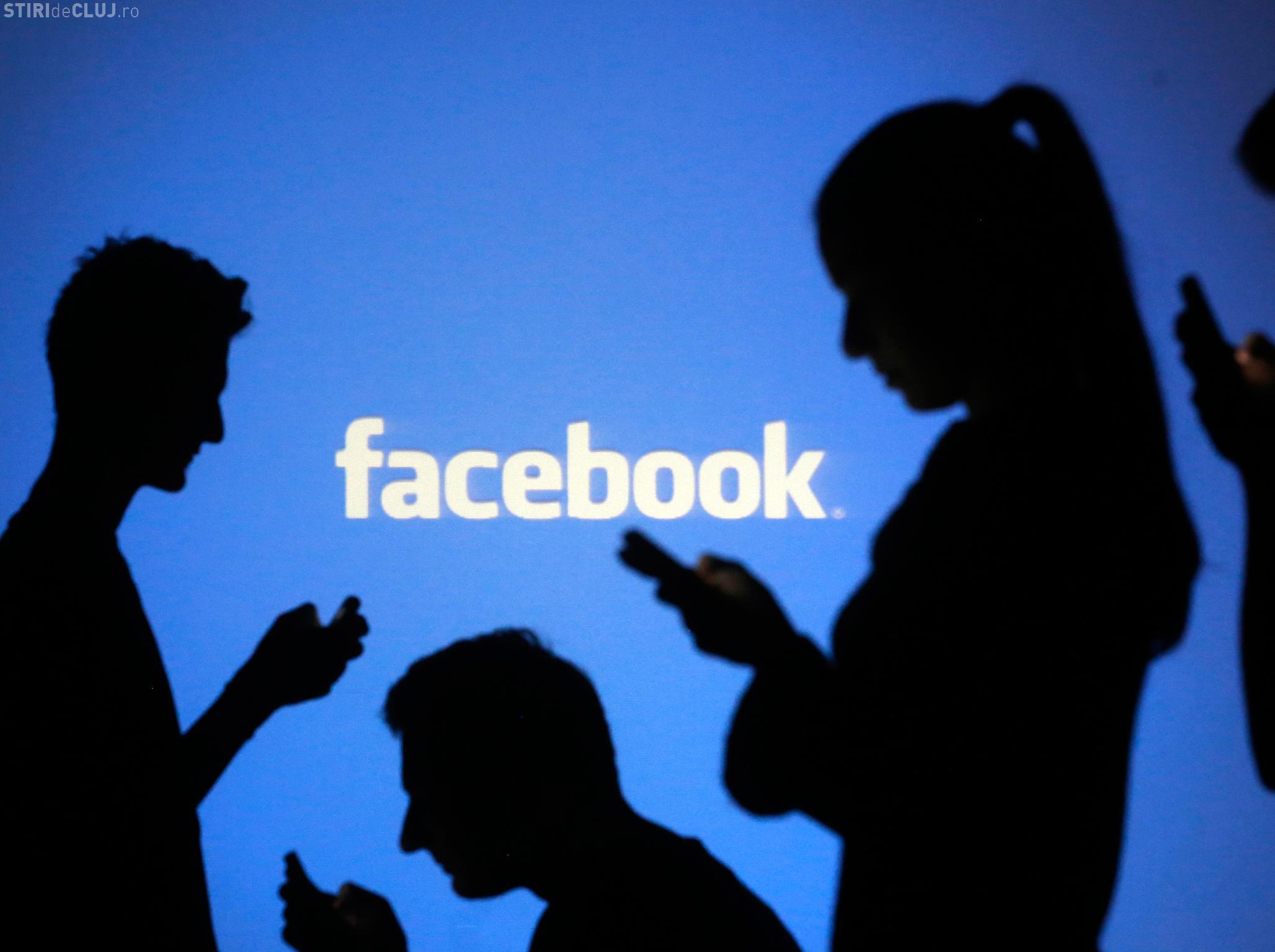 Facebook are probleme. S-a defectat filtrul anti-spam