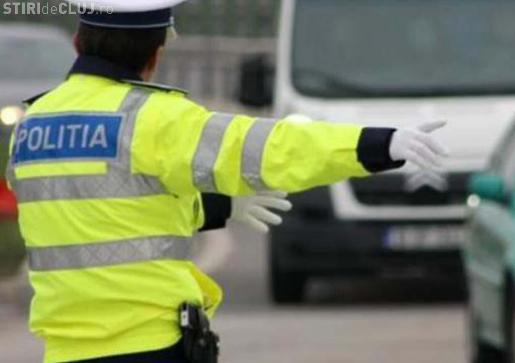 COD RUTIER ar putea aduce amenzi dure pentru şoferii agresivi în trafic