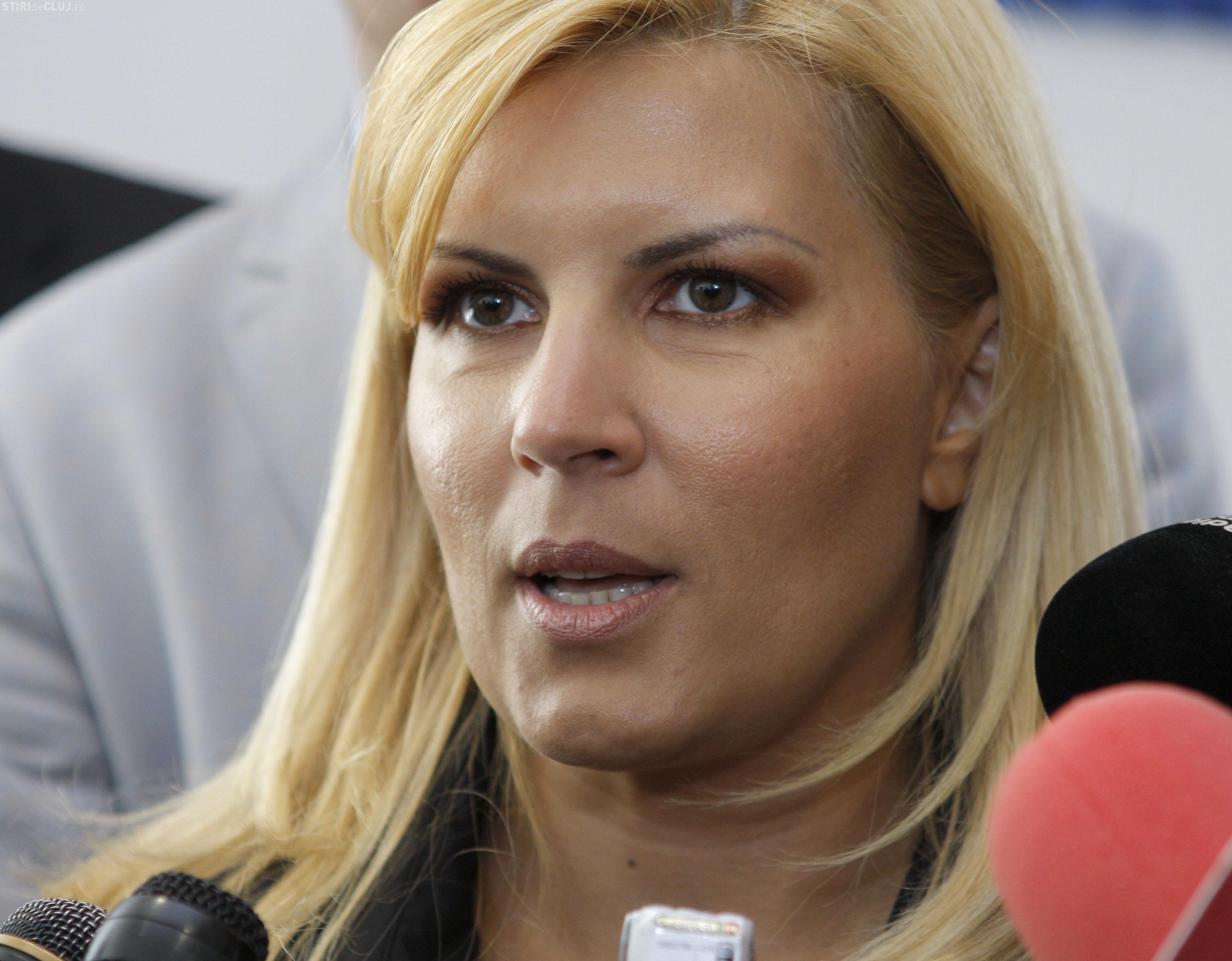Elena Udrea despre dosarul Ponta: Să îl pună şi pe Tony Blair sub acuzare