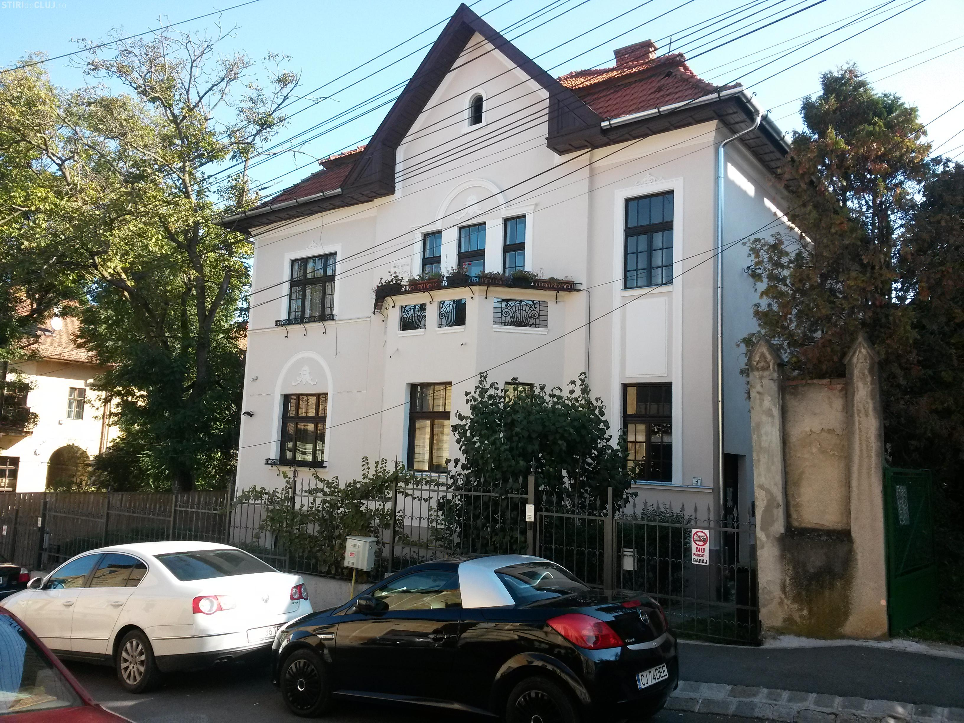Percheziții DNA la viceprimărița Anna Horvath acasă și la biroul de la Primăria Cluj-Napoca