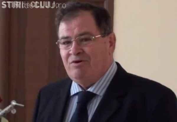 Patronul Grand Hotel Napoca a murit. Începe lupta pentru AVEREA lui Ioan Ghiran