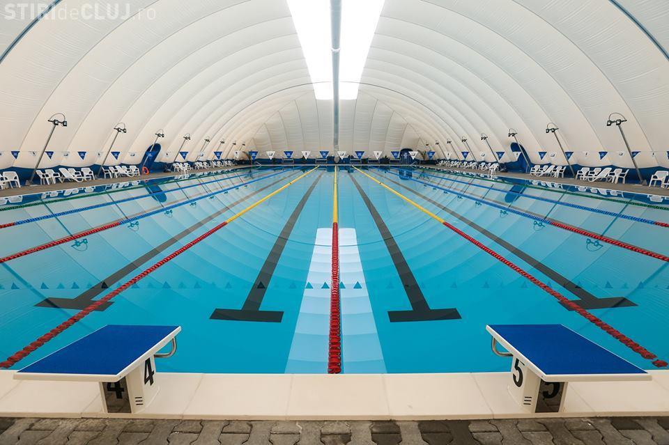 Bazinul olimpic din Grigorescu se deschide. Cât costă un bilet - Galerie FOTO
