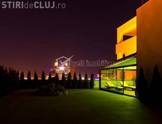 Cum arată cele mai luxoase chirii din Cluj-Napoca. Prețul e amețitor - FOTO