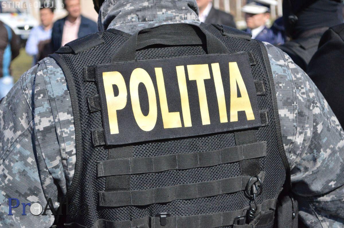Clujean reținut pentru trafic de minori, șantaj și pornografie infantilă