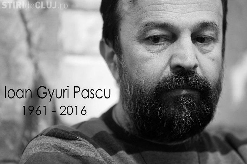 Ce spunea Gyuri Pascu despre valori: Un om trebuie sa moara ca sa-l apreciem