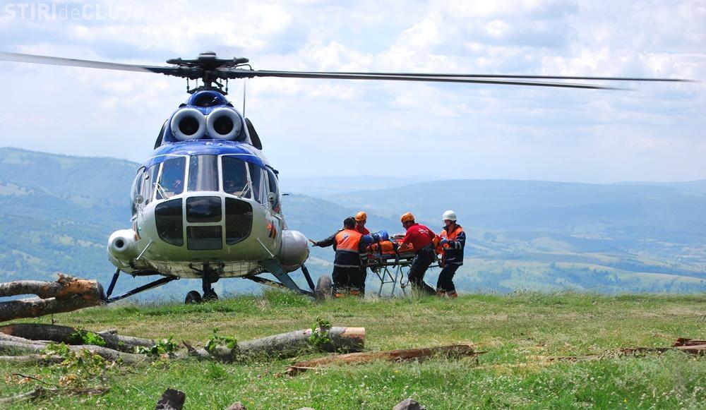 Unitatea Specială de Aviaţie Cluj-Napoca angajează un pilot. În țară, se caută 17 piloți