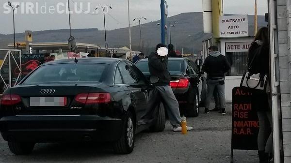 Doi samsari auto din Cluj EXTREM de bine INFORMAȚI au fost trimiși în judecată