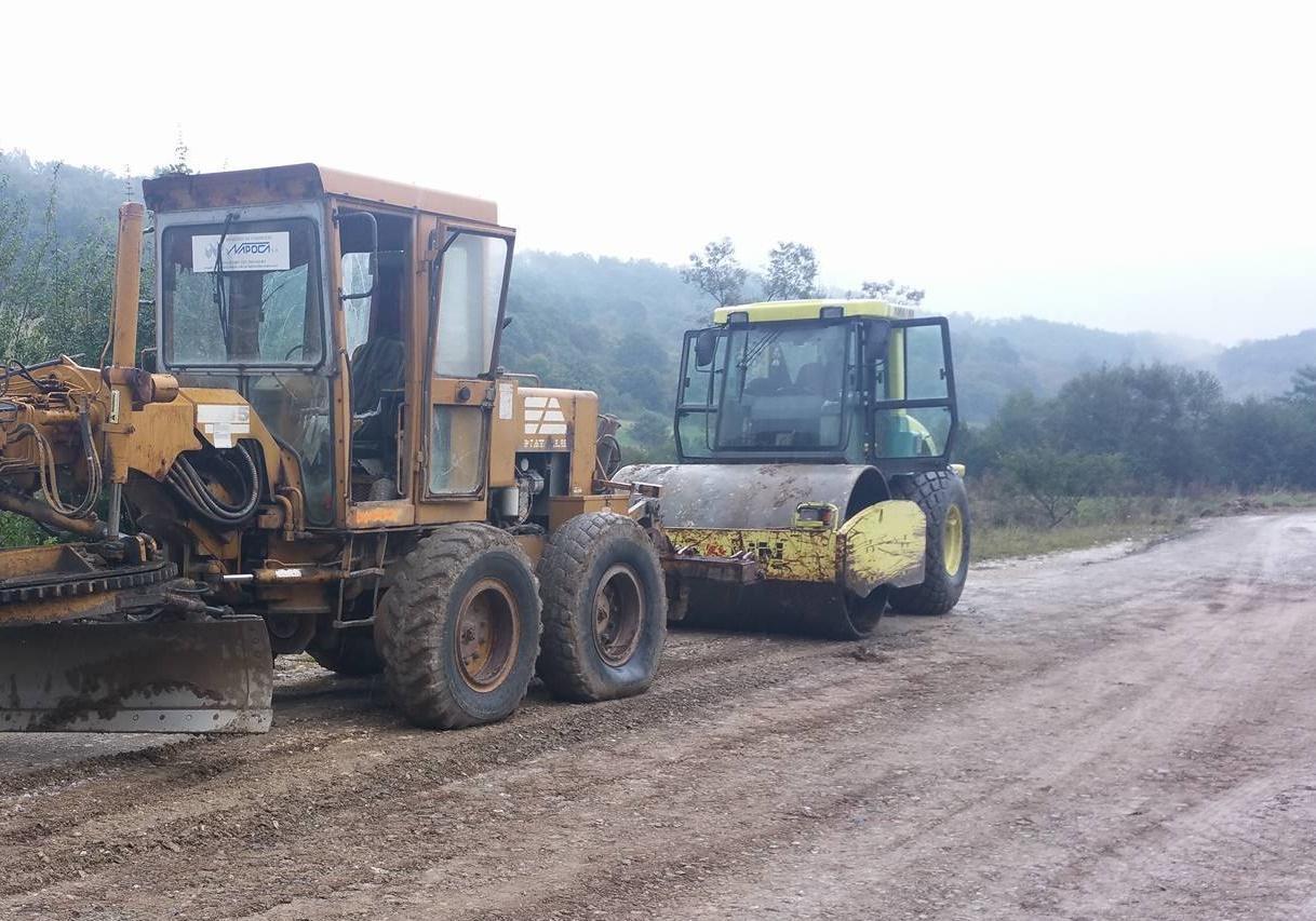 20 de drumuri clujene intră în reparație în această toamnă