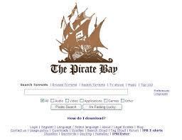 Cel mai mare site de torrente din lume a fost blocat. Google nu te mai lasă să intri pe el