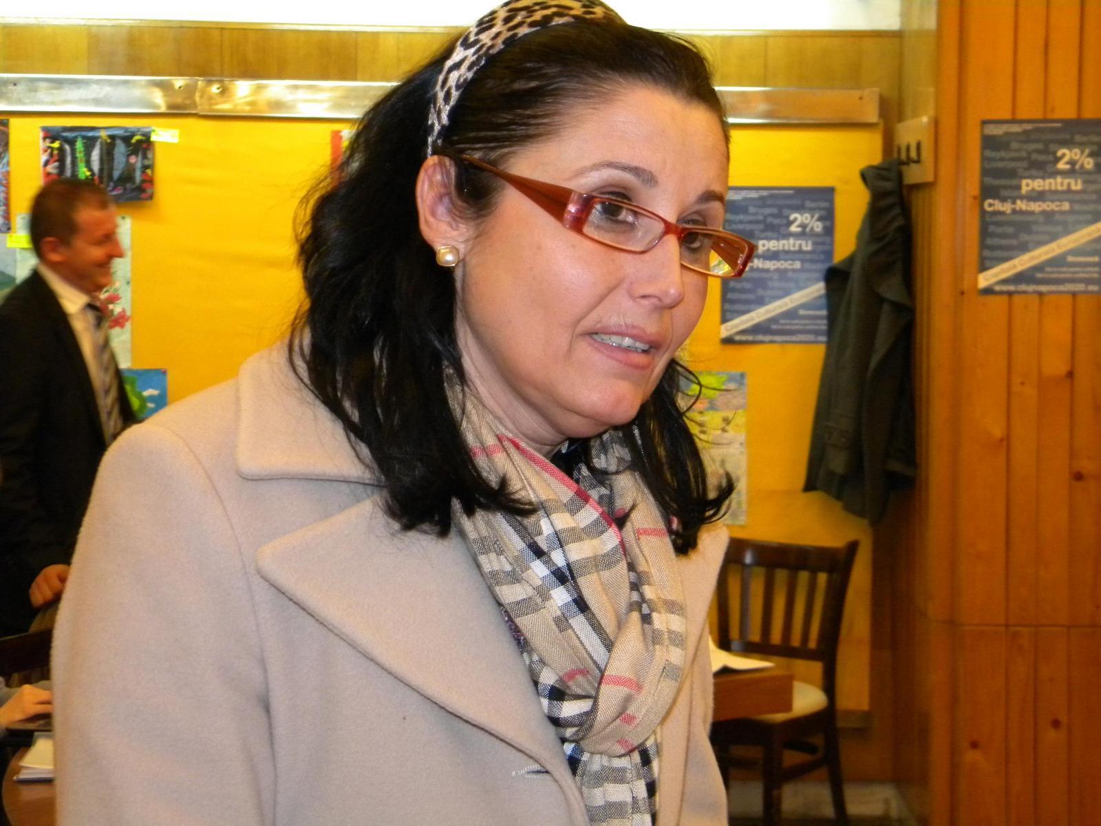 Luptă pentru putere în ALDE Cluj! Se cere DEMISIA deputatului Steluța Cătăniciu